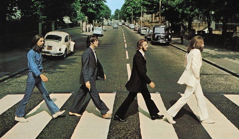 """Metų pabaigoje – dokumentinis filmas apie legendinę """"Abbey Road"""" įrašų studiją"""