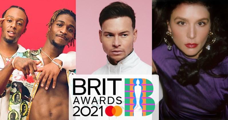 """Paskelbti atlikėjai, pretenduojantys laimėti """"Brit Awards"""""""