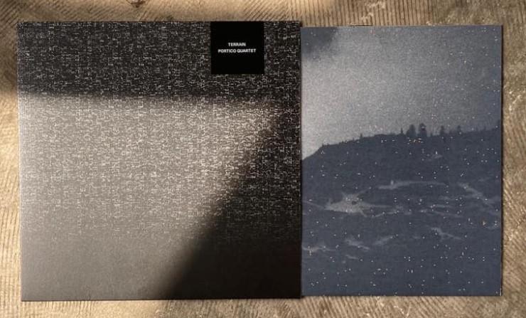 Pasirodė naujas Portico Quartet albumas