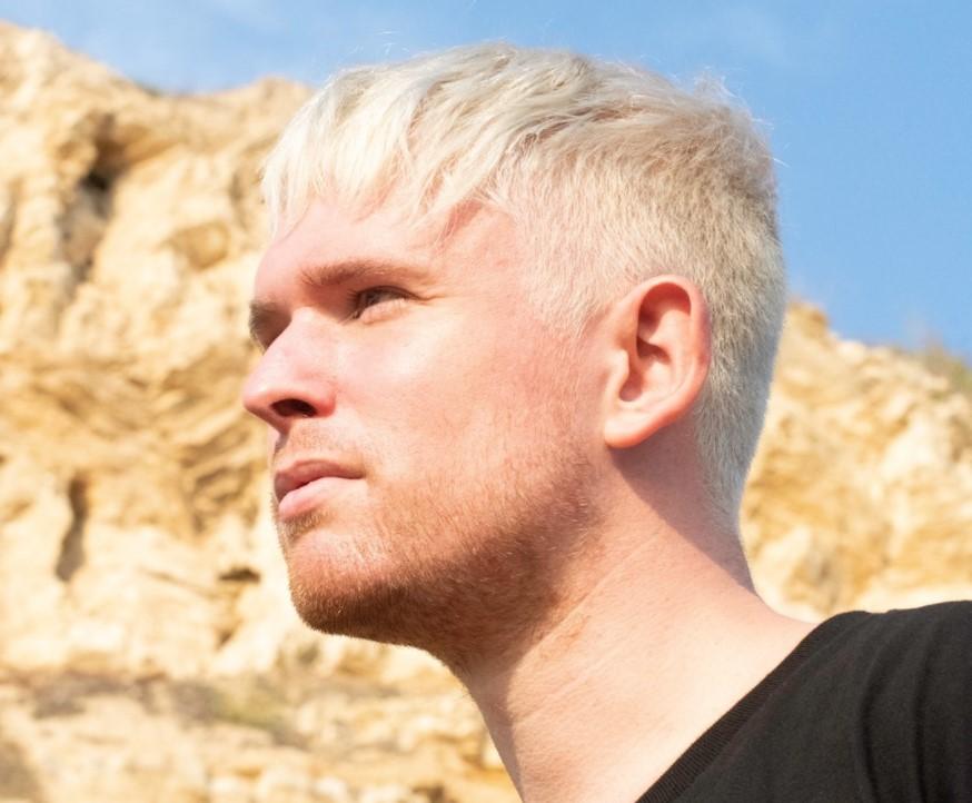 James Blake baigė įrašinėti naują albumą