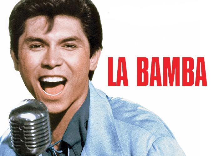 """Karčiai saldi """"La Bamba"""" istorija"""