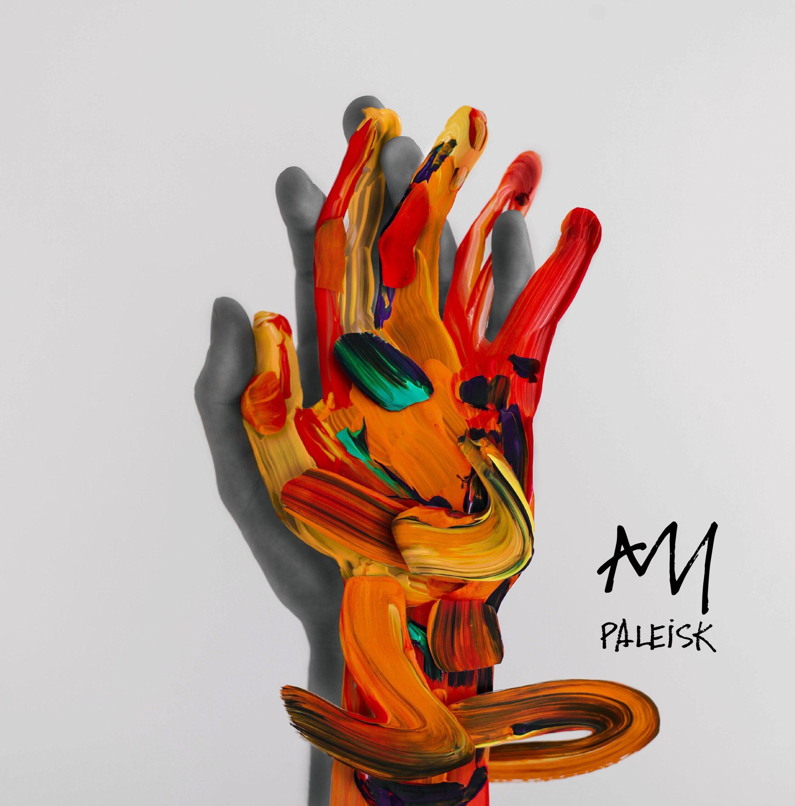 """Pagaliau pasirodė naujas A. Mamontovo albumas """"Paleisk"""""""
