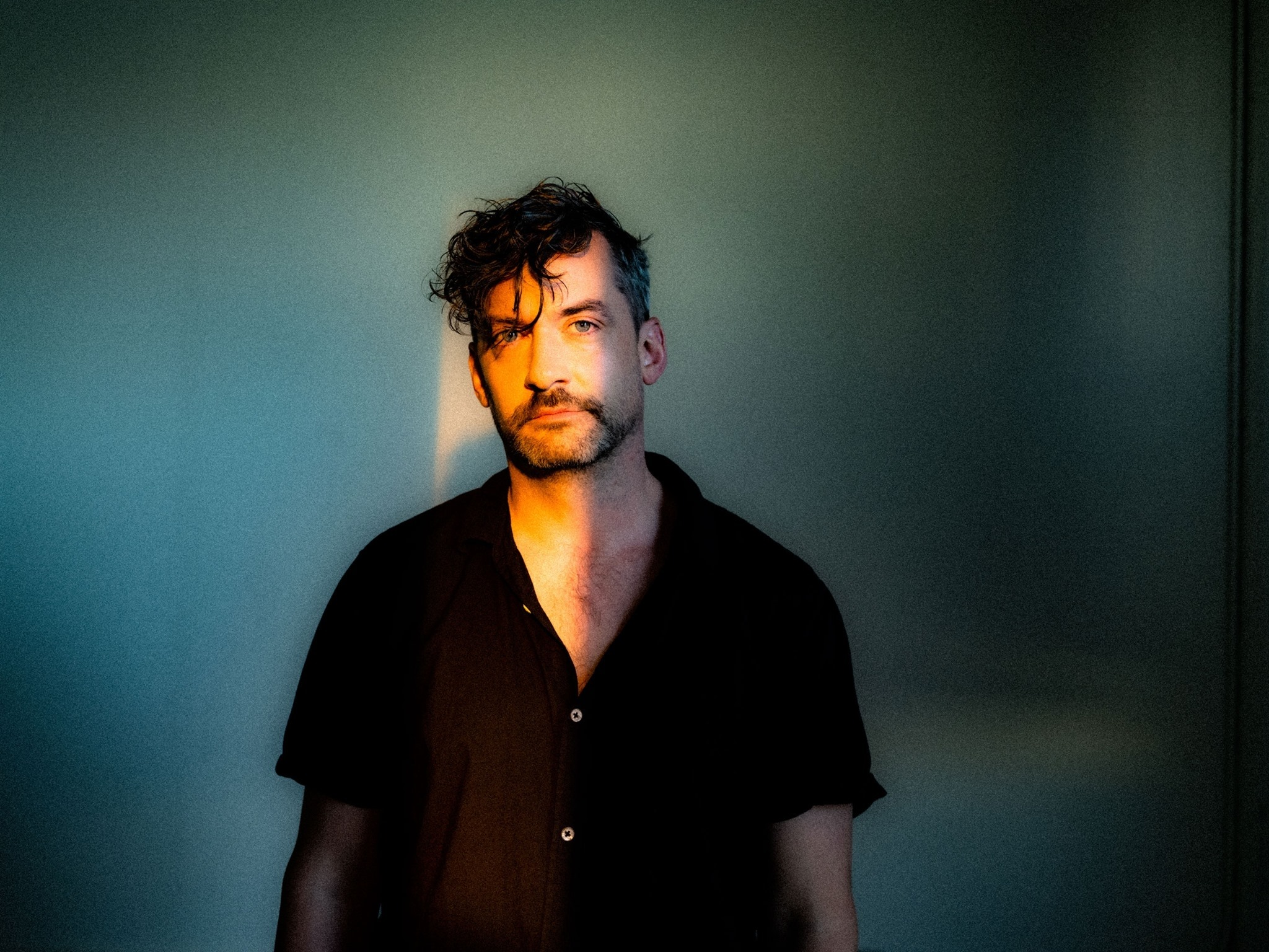 Bonobo pristato naują dainą ir dalinasi žiniomis apie būsimą albumą